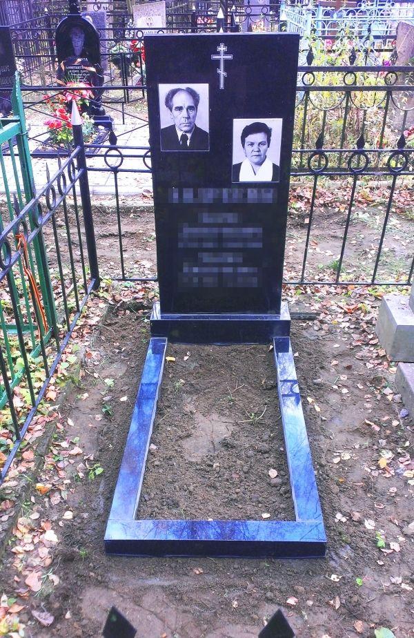 Памятник Гранит №1100