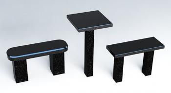 Столы и Лавки (ритуальные).