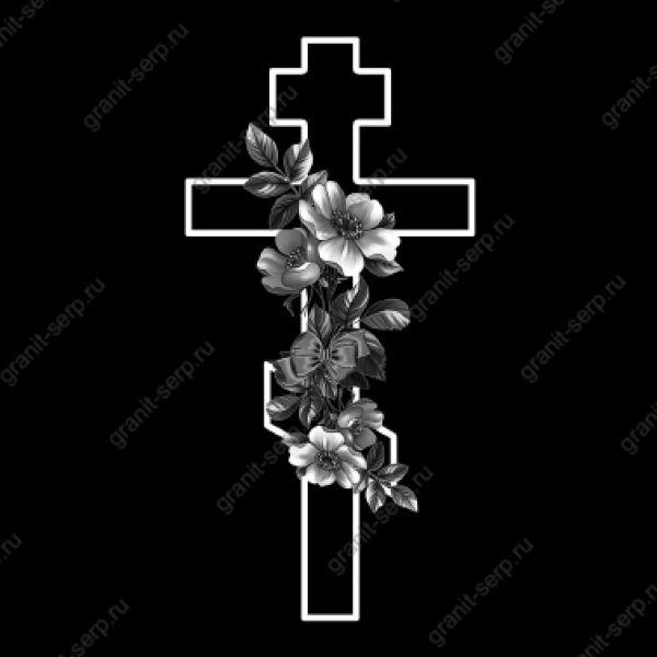 Крест №12
