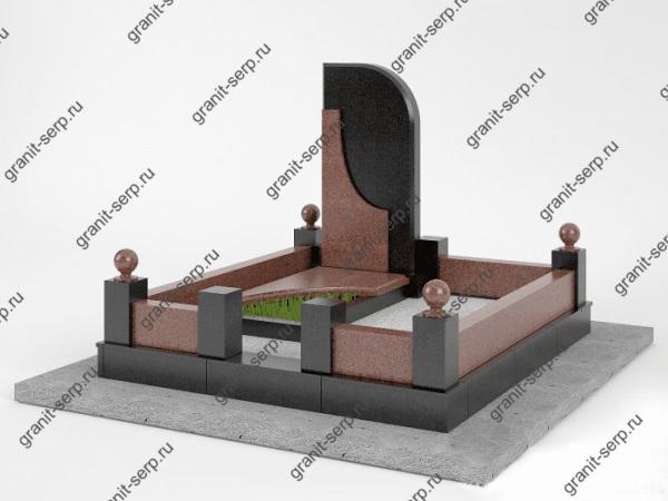 Мемориальный комплекс 6