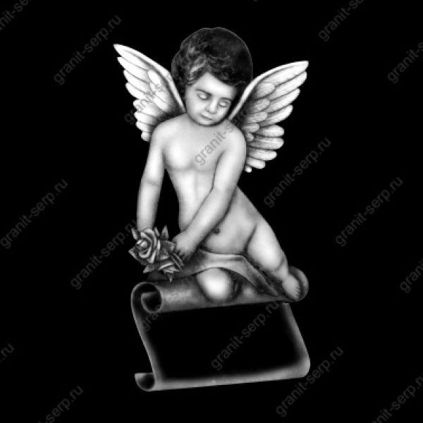 Ангел №7