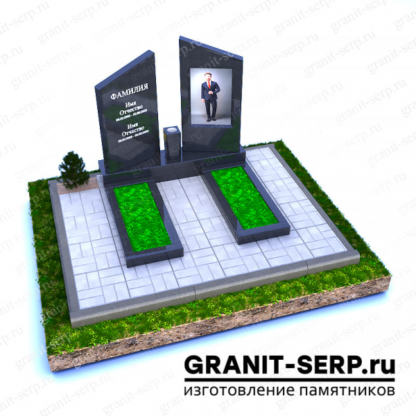 Гранитный комплекс ГК-046