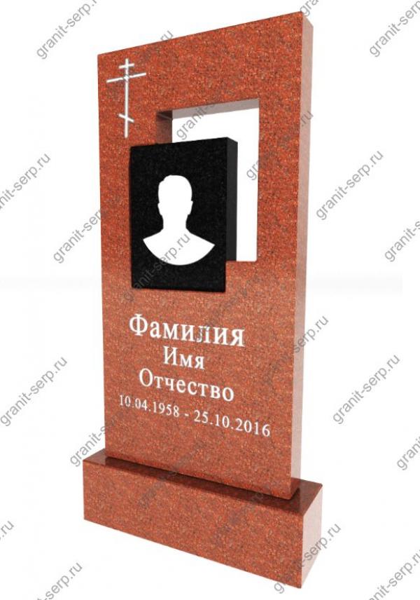Памятник на могилу №3007.