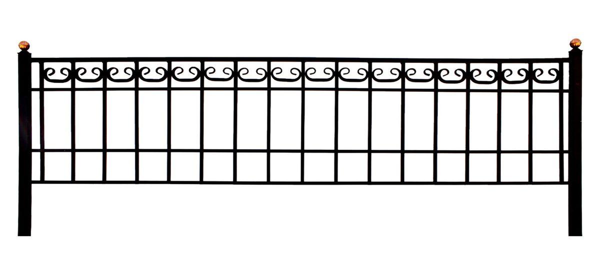 Ограда на могилу (Античная)