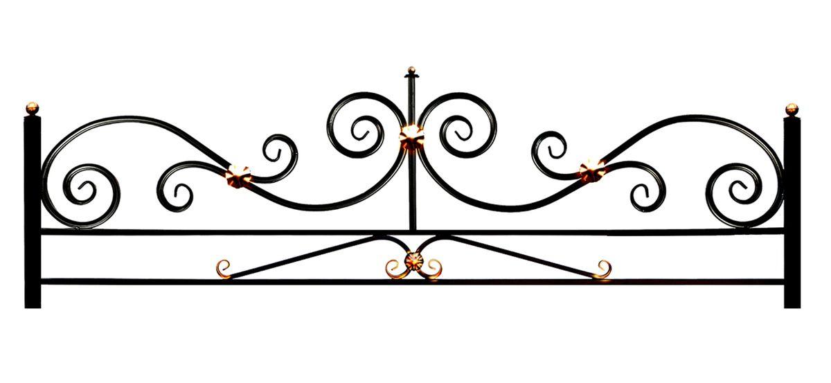 Ограда (Эвольвента 15 на поясе)