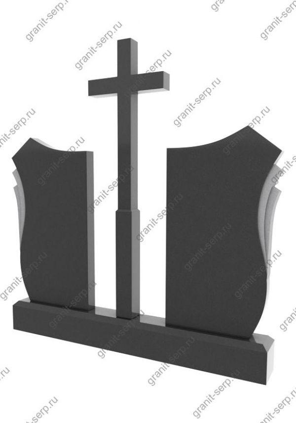 Двойной памятник на могилу №2402