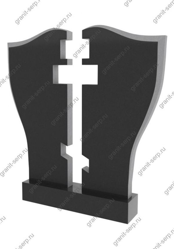 Памятник на могилу: Гранит №2412