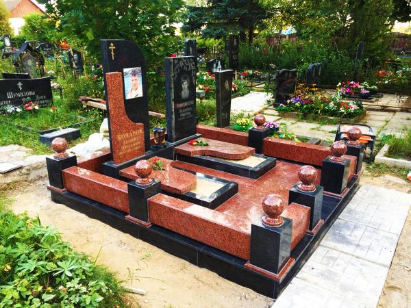 Мемориальный комплекс 31