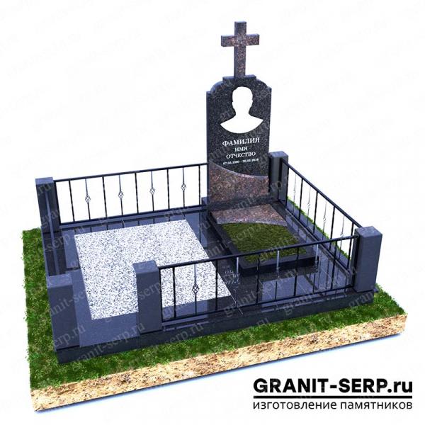 Гранитный комплекс ЕК-052
