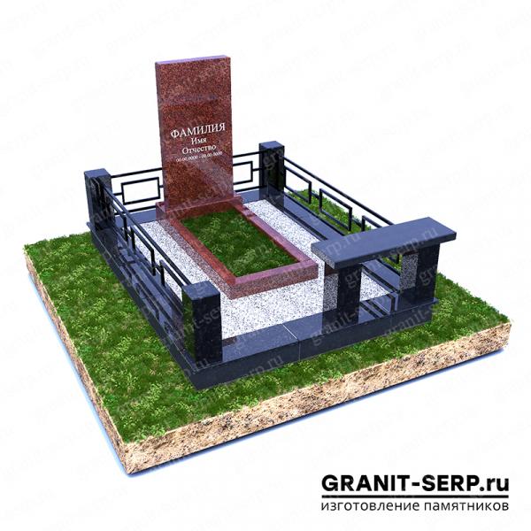 Гранитный комплекс ЕК-055