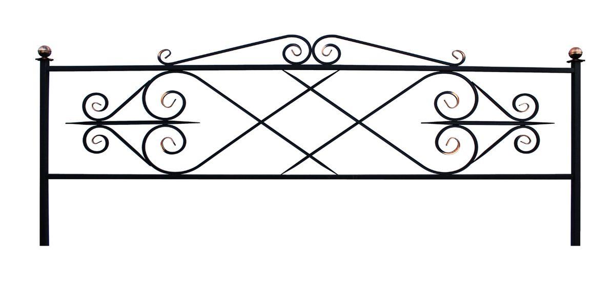 Ограда на могилу (Орден)