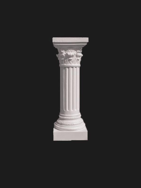 Скульптура из Литьевого мрамора. Колонна 100