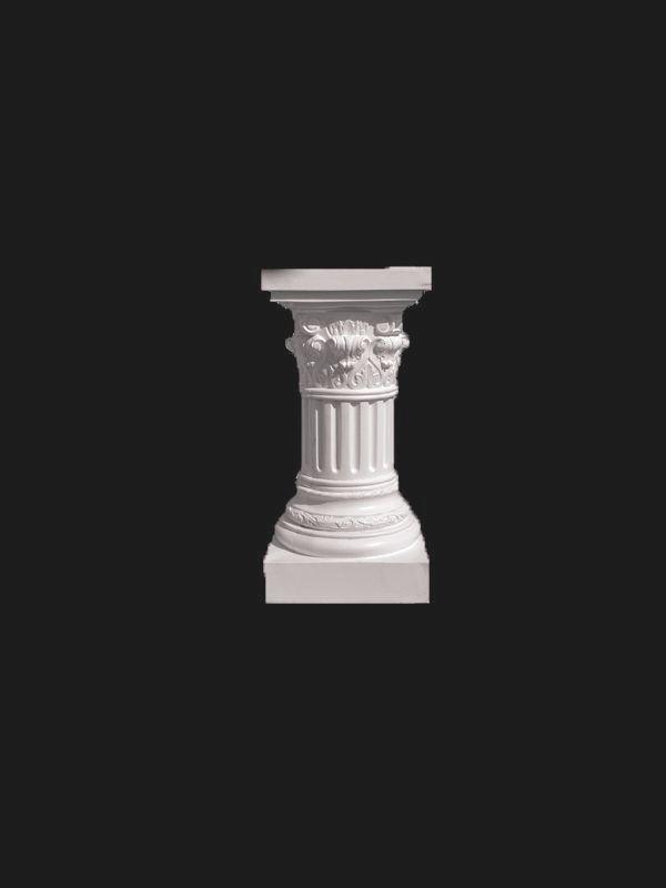 Скульптура из Литьевого мрамора. Колонна 70