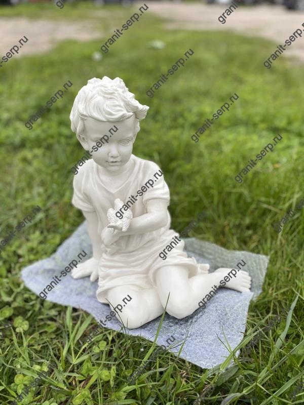 Скульптура из Литьевого мрамора №057