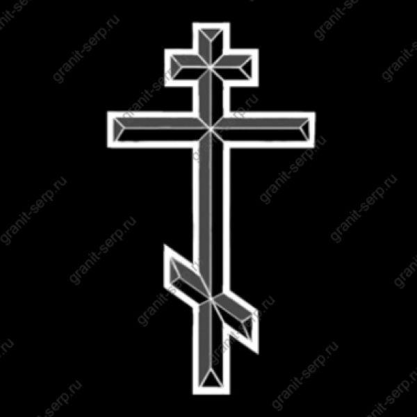 Крест №2