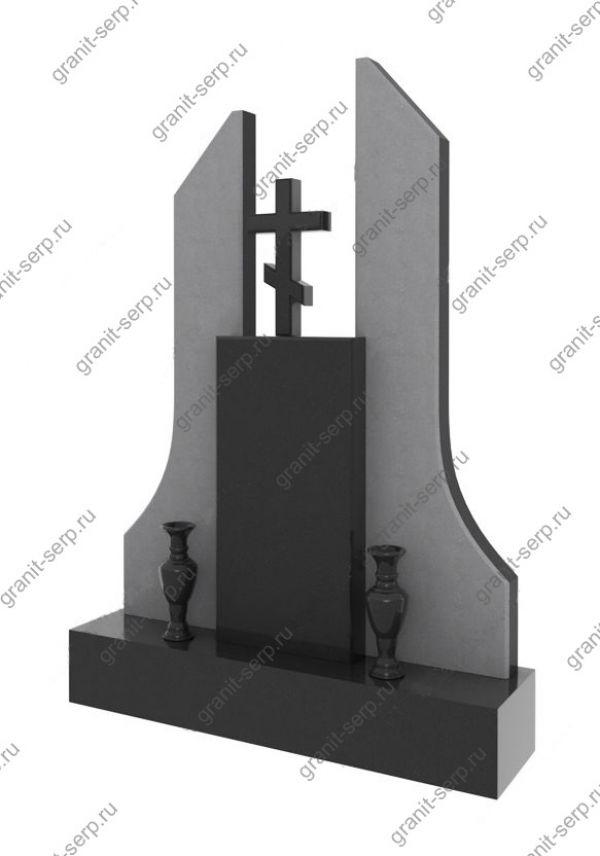 Памятник на могилу: Гранит №3000