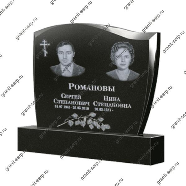 Памятник на могилу: №2007.
