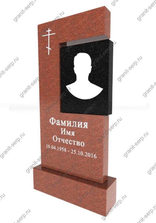 Памятник на могилу №3008.