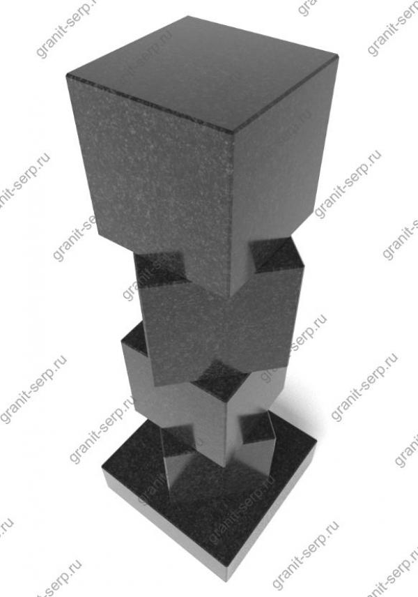 Памятник 4-и куба №3002