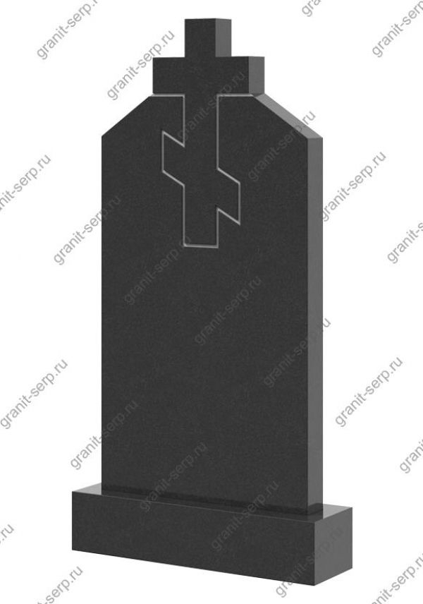 Гранитный памятник на могилу №1144.