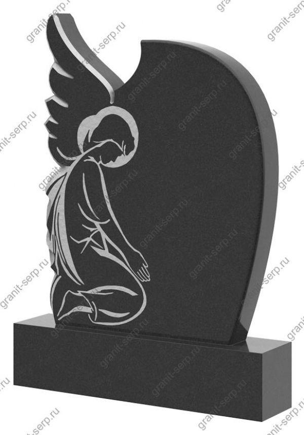 Памятник на кладбище для могил: №1167
