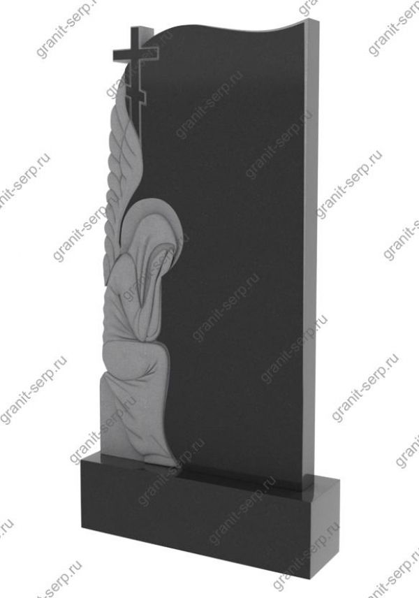 Памятник на могилу: Гранит №1205