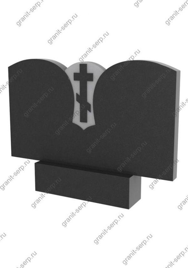 Памятник на могилу: Гранит №2025.