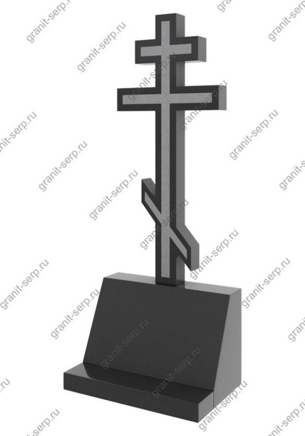 Памятник на могилу: Гранит №2703