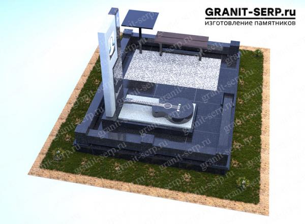 Гранитный комплекс ГК-0101