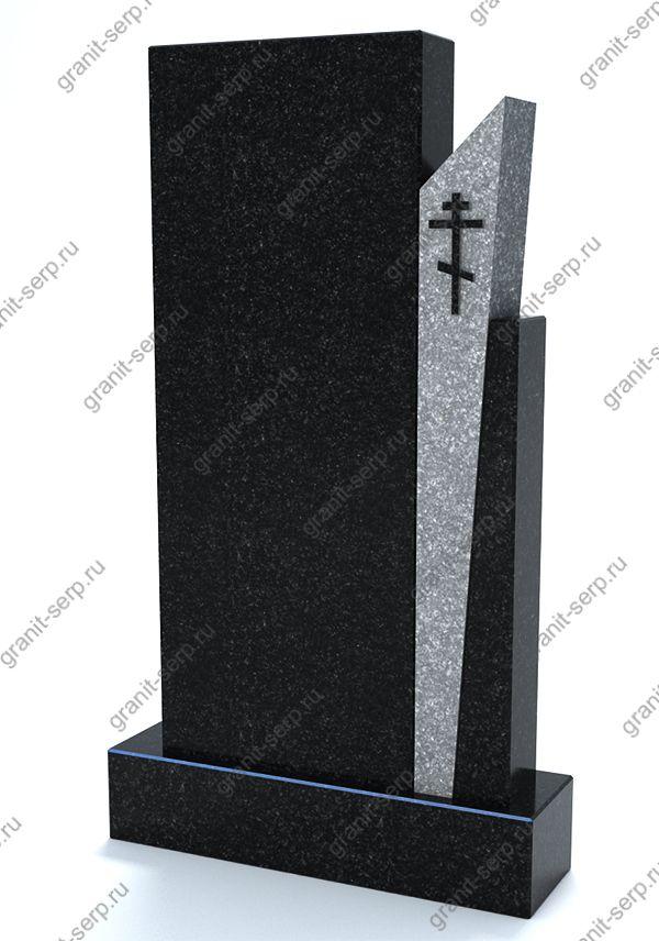 Памятник на могилу из гранита №3014.
