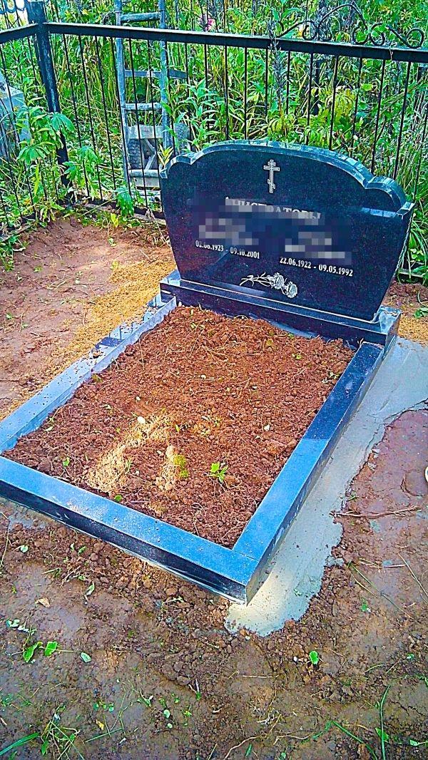 Памятник на могилу: №2012.