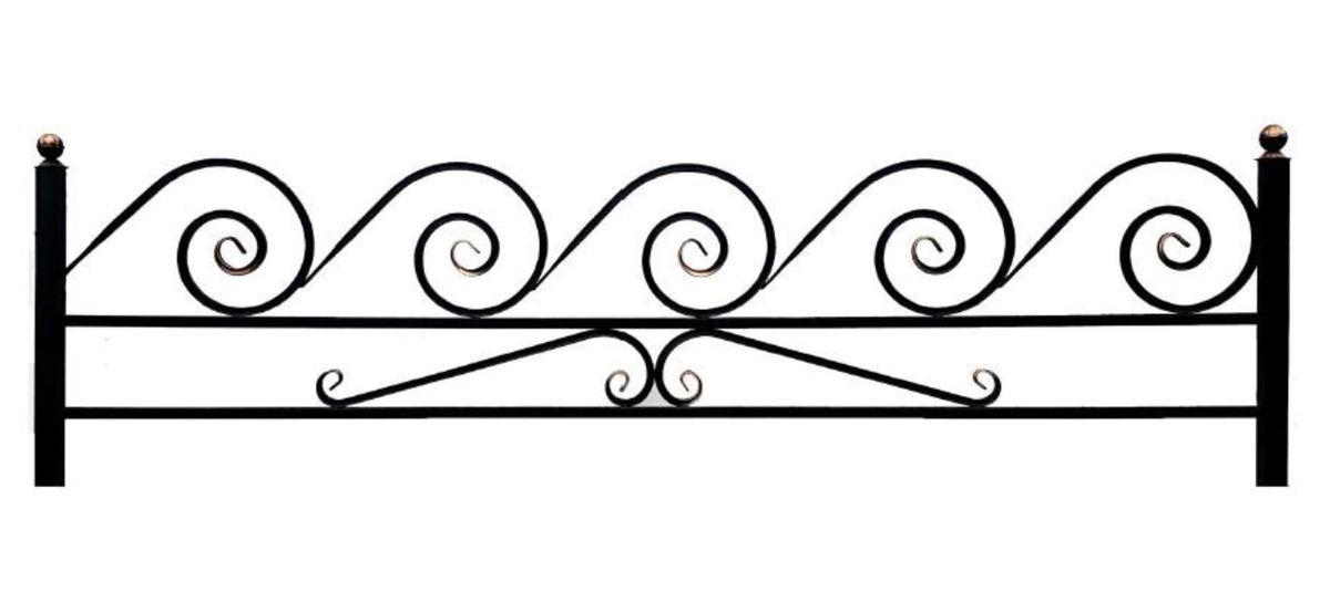 Ограда (Улитка 15 на поясе)