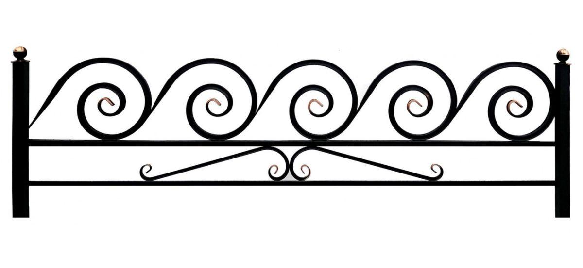 Ограда (Улитка 20 на поясе)